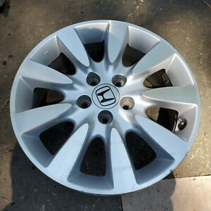 2006 2007 Honda Accord Oem Factory Original Alloy Wheel Rim 17 Inch