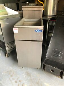 Commercial Restaurant Equipment Less Then 3 Months Old Warranty