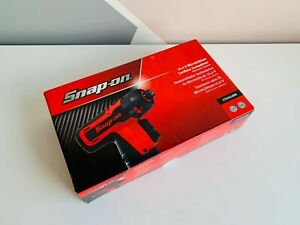 New Snap On 14 4 V 1 4 Hex Microlithium Cordless Screwdriver Cts761adb