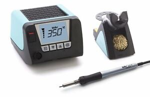 Weller Wt1010n 90 Watt Soldering Station wt1n With Wtp90 Iron