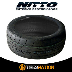 1 New Nitto Nt555r Extreme Drag P275 50r15 101v Tires
