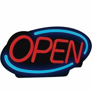 Royal Sovereign Rsb 1340e Led Open Business Sign
