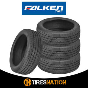 4 Falken Ziex Ct60 A S 225 60r17 99v All Season Crossovers Performance Tires