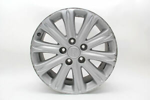 Honda Odyssey Alloy Wheel 10 Spoke 17x7 Touring 42700 Shj A72 Oem 05 10 1