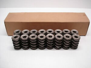 Nascar 927 Comp Cams 1 539 Od Valve Springs W Manley Titanium Retainers Roller