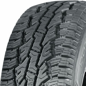4 New Lt275 70r17 Nokian Rotiiva At Plus 114 110s C 6 Ply Tires T429393