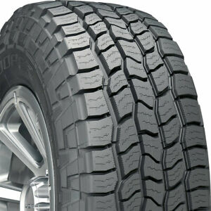 4 New Lt305 70 17 Cooper Discoverer At3 Xlt 70r R17 Tires 36891