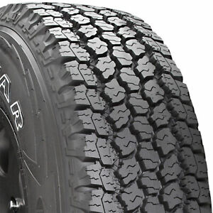 4 New Lt275 70r18 Goodyear Wrangler All Terrain Advntr 70r R18 Tires 37271