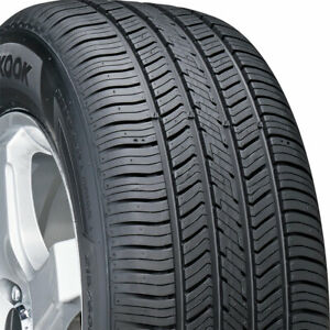 4 New 195 65 15 Hankook Kinergy St H735 65r R15 Tires 44123