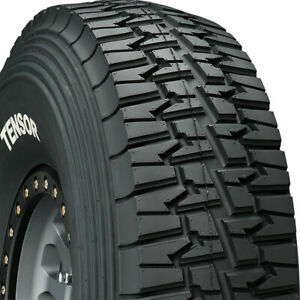 4 New 35 10 15 Tensor Desert Series 10r R15 Tires 44172