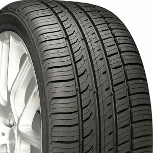 4 New 225 50 17 Kumho Ecsta Pa51 50r R17 Tires 37459