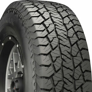 4 New 255 75 17 Hankook Dynapro At2 Rf11 75r R17 Tires 40700