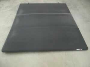 Aftermarket Trifecta 6 5 Tonneau Cover Off 2014 Ford F150 Lkq