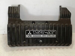 03 2003 Mitsubishi Diamante 2 7 Engine Cover Only Oem