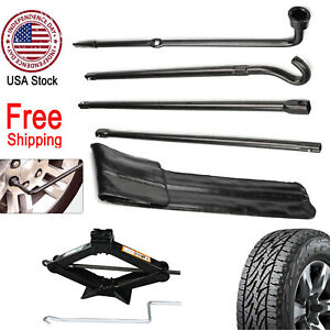 Changing Repair Tools Kits For Ford 2004 2012 2013 Tire Kits Scissor Jack