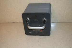 ^^ GENERAL RADIO GENRAD TYPE 1404-A 1000 PF REFERENCE STANDARD CAPACITOR (B2) $937.50