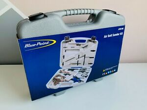 new Blue point Air Belt Sander Kit At615k