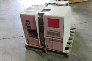 Leco Fp 2000 N2 Analysis System And Leco Loader 602 600 400