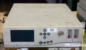 Servomex Xentra 4900 Continuous Emmission Analyzer 2 Sample