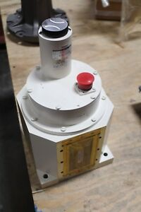 New Ogus Waveguide Switch R9849 L04 312