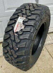 New Toyo Open Country 35x12 50r18lt 123q Tire 10 P r 12 50 R18