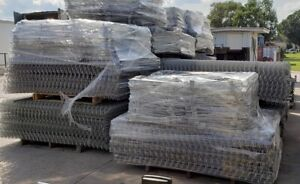 Pallet Racking Wire Decking 48 X 26 Steel