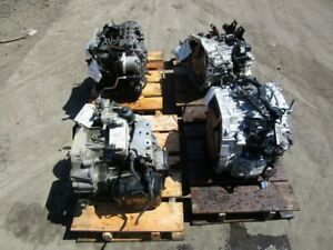 99 01 1999 2001 Ford Explorer At Automatic Transmission Assembly 139k Miles Oem