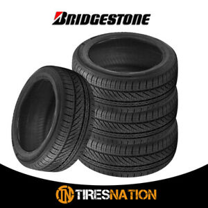 4 New Bridgestone Turanza Serenity Plus 245 50 17 99v Grand Touring Tire
