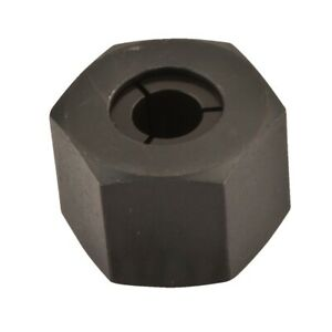 Jet 708384 1 2 Collet Set For Jws 25x Shaper