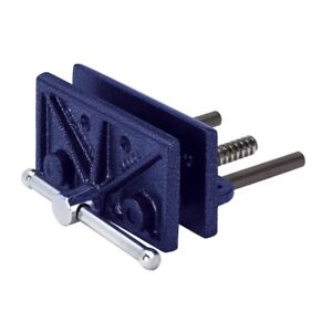 Wilton 33176 176 Woodworkers Vise 6 1 2 Jaw Width 4 1 2 Max Jaw Opening