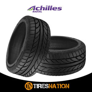 2 New Achilles Atr Sport 215 45r17 Xl 91w Tires