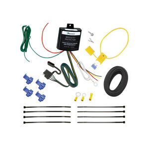 Recommended Universal Trailer Wiring Kit For 07 19 Bmw X5 All Styles splice