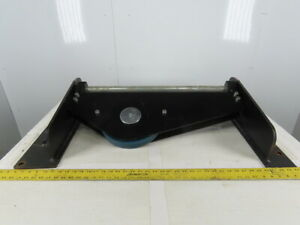1 Wire Rope Guide Fairlead Idler Sheave Hinged