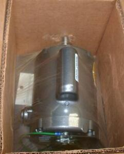 New Baldor Electric Rl1303a Single Phase Ac Motor 1 2 Hp 115 208 230 Vac