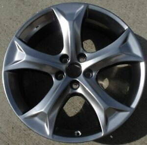 20 New Alloy Wheels Rims For 2009 2014 Toyota Venza Set Of 4
