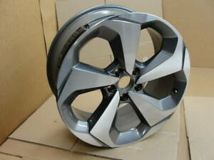 719340 Honda Accord 19 2019 Original Rim Wheel Oem Rims Wheels 42800 tvc aa2