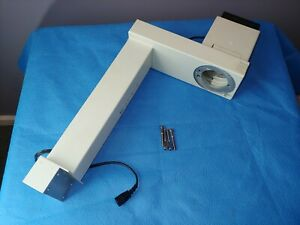 Olympus Ix 50 Ix ill30 Inverted Microscope Illuminator Light Source Ix50