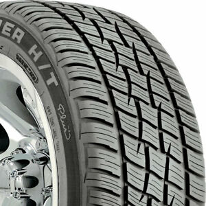 4 new 275 60 R20 Cooper Discoverer Ht Plus 119t 275 60 20 All Season Tires