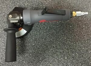 Ingersoll Rand Angle Grinder Pmax 90 Psig 6 2 Bar 12 000 Rpm M2a120rp1045