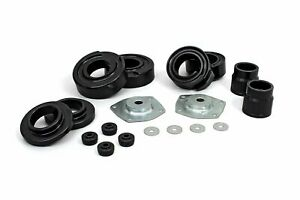 Daystar Jeep Grand Cherokee Wk 2 Lift Kit Fits Commander And Wk 2005 To