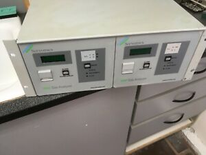 Servomex O2 Analyzers 4 Ranges 5 10 25 100 Oxygen Analyzer Calibrated