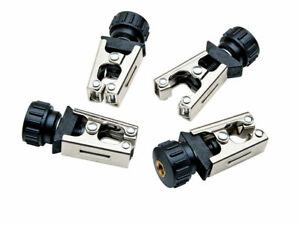 Eastwood 4 Pieces Pinch Weld Clamp Self For Tightening Frame Body Repair Tool