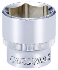 Carlyle Tools By Napa S12031m 1 2 Drive 31mm 6 Pt Socket