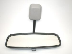88 91 Honda Civic Rear View Mirror Oem