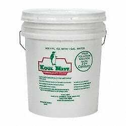 Kool Mist Formula 77 5 Gal Pail Cutting Fluid Water Soluble For Cutting