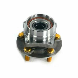 1 New Front Wheel Hub Bearing Assembly Lh Rh Fits 04 09 Toyota Prius