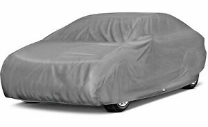 Car Cover For Small To Medium Size Vehicles