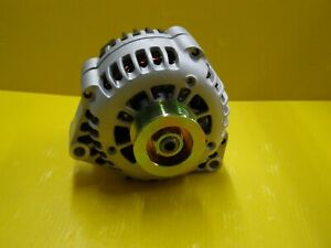 New 2001 2005 Gmc Jimmy Sonoma Chevy Blazer S10 Alternator 8283 10464462 4 3l