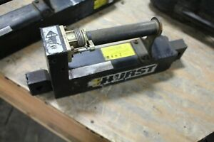 Hurst Jaws Of Life Hydraulic Ram Rod Fire Rescue Tool Extraction