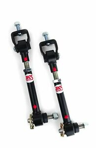 Jks 2001 Front Swaybar Quicker Disconnect System For Jeep Tj